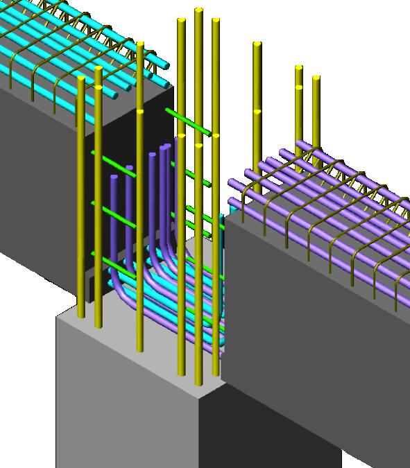 """台湾地区自1995年从日本、芬兰引进预制技术到建筑业以来,以润泰集团为代表的企业长期从事预制建筑结构工法技术研发和改进,以工业化、机械化方式陆续开发出各项自动化生产技术,大量生产各式预制混凝土构件。目前台湾地区形成了以""""润泰体系""""为代表的预制装配整体式混凝土框架结构体系,采用预制柱和叠合梁、板等预制构件,柱钢筋采用微膨胀砂浆套筒续接器连接,通过现浇钢筋混凝土将预制构件及节点连成整体的结构体系。润泰体系的形成系引进芬兰Partex全套预制生产技术及干拌砂浆生产线,外加日本大成建设抗震"""