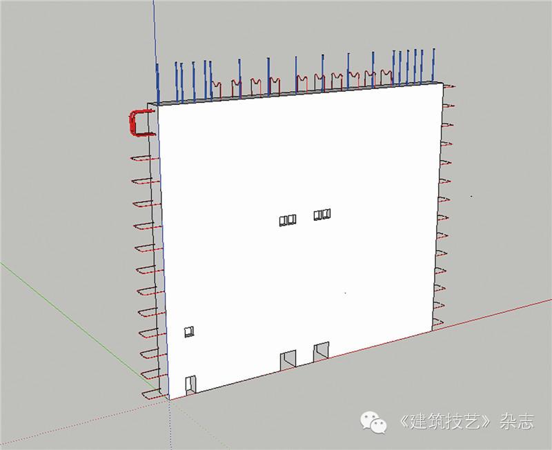 预制构件深化设计技术研究及案例分析